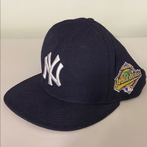 Yankees New Era Cooperstown collection 7 3/8
